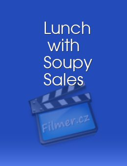 Lunch with Soupy Sales