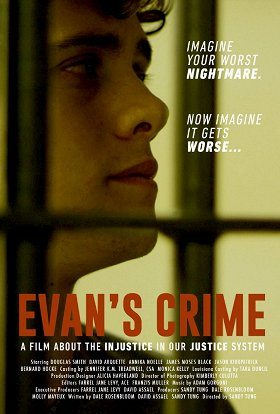 Evans Crime download