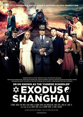Exodus to Shanghai download