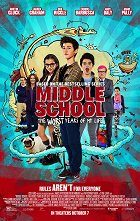 Middle School: The Worst Years of My Life download