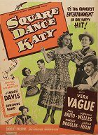 Square Dance Katy