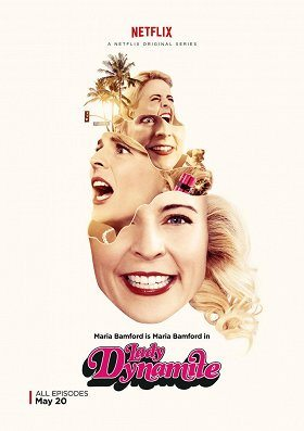 Lady Dynamite download