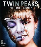 Twin Peaks The Missing Pieces