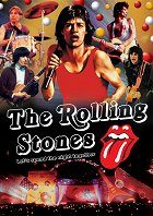 Rolling Stones: Lets Spend the Night Together
