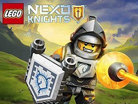 Nexo Knights download