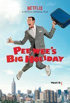 Pee-wees Big Holiday download