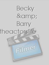 Becky & Barry theactorslife download