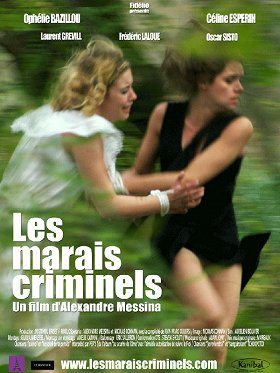 Les Marais criminels download