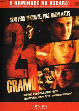 Re: 21 gramů / 21 Grams (2003)