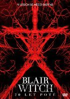 Blair Witch 20 let poté