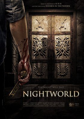 Nightworld Film