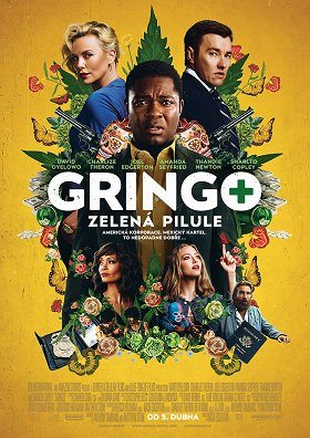 Film Gringo zelena pilule cz dab avi download