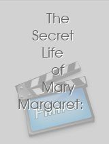 The Secret Life of Mary Margaret Portrait of a Bulimic