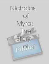 Nicholas of Myra: The Story of Saint Nicholas - The Legend Begins