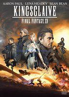 Kingsglaive: Final Fantasy XV Film