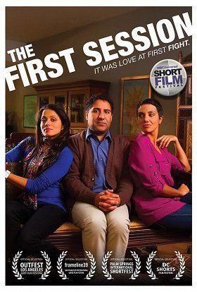 The First Session download