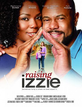 Raising Izzie download