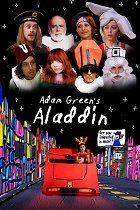 Adam Greens Aladdin