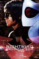 Nightwing: Prodigal Son download