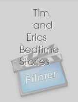 Tim and Erics Bedtime Stories