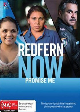 Redfern Now Promise Me