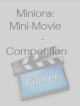 Minions: Mini-Movie - Competition