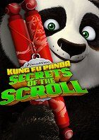 Kung Fu Panda: Secrets of the Scroll