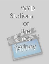 WYD Stations of the Cross Sydney 2008