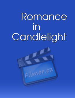 Romance in Candlelight