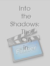 Into the Shadows: The CIA in Hollywood