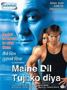 Maine Dil Tujhko Diya download