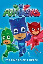 PJ Masks download