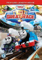 Thomas & Friends The Great Race