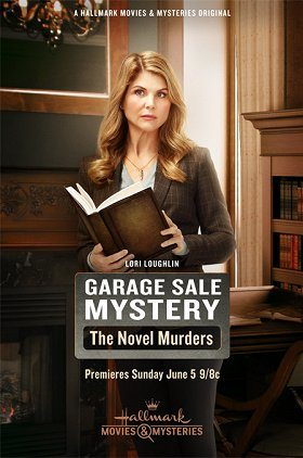 Garage Sale Mystery: The Novel Murders download