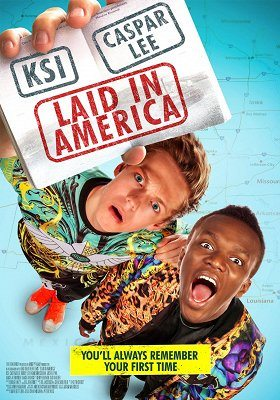 Laid in America download