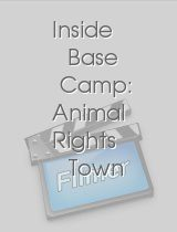 Inside Base Camp: Animal Rights Town Meeting