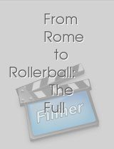 From Rome to Rollerball: The Full Circle