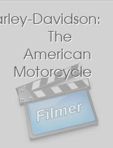 Harley-Davidson: The American Motorcycle