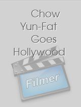 Chow Yun-Fat Goes Hollywood