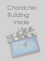 Character Building: Inside Life as a House