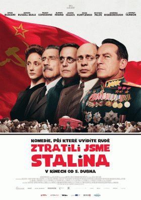 The Death of Stalin Official Trailer #1 (2017)  Jason Isaacs  Steve Buscemi online film