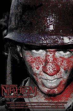 Niflheim Blood & Bullets
