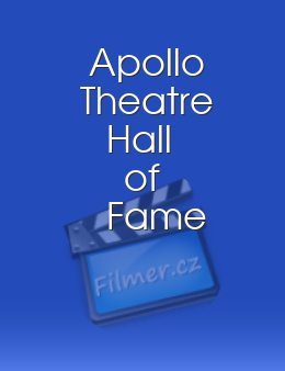 Apollo Theatre Hall of Fame