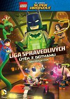 Lego DC Super hrdinové: Útěk z Gothamu download