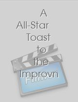 A All-Star Toast to the Improvn