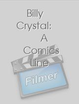 Billy Crystal: A Comics Line