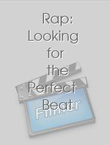 Rap Looking for the Perfect Beat