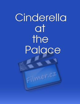 Cinderella at the Palace