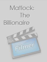Matlock The Billionaire
