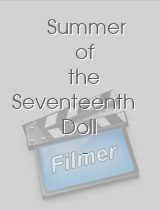 Summer of the Seventeenth Doll - Mills